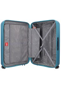 Hardware - Wheeled suitcase - caribbean blue - 4