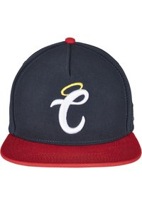 Cayler & Sons - Cap - nvy/red - 1