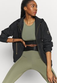 Even&Odd active - Top - olive - 3