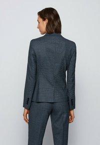 BOSS - JAXTIKA - Blazer - patterned - 2