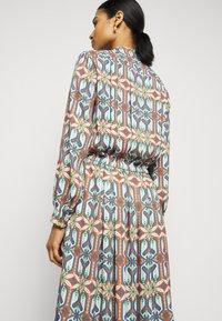 Tory Burch - GARDEN MAZE - Day dress - multi-coloured - 4