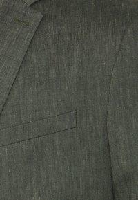 DRYKORN - HURLEY - Blazer jacket - mottled olive - 2