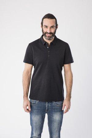 WAYFARER - Sports shirt - black