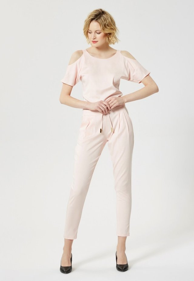 OVERALL - Jumpsuit - pink