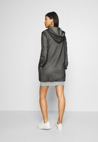 Guess - SHARLIZE - Sukienka letnia - light grey - 2