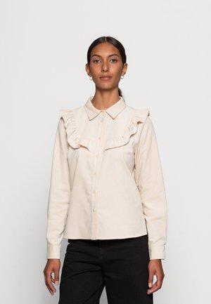 HERDIS - Skjorte - whitecap gray
