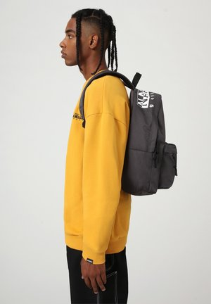 HAPPY DAYPACK  - Rucksack - dark grey solid