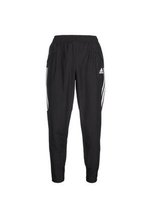 CONDIVO 20 PRE-MATCH PANTS - Pantalon de survêtement - black / white