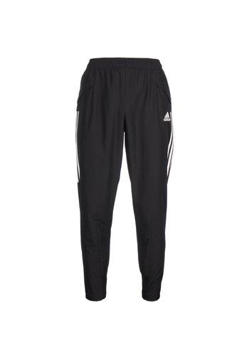 CONDIVO 20 PRE-MATCH PANTS - Pantaloni sportivi - black / white