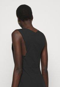Marella - PANTEON - Day dress - nero - 4