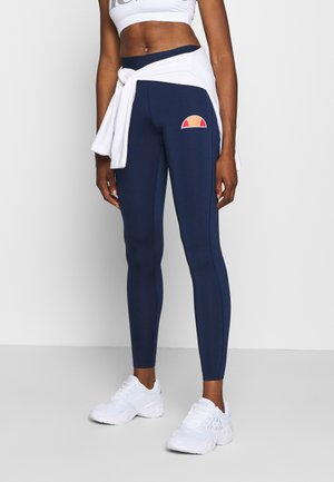 ALMIATA - Leggings - navy