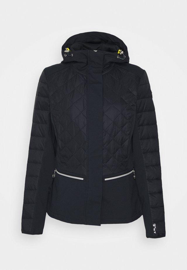 ISONIITTY - Soft shell jacket - dark blue