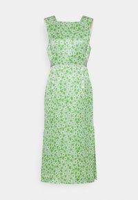 sandro - ASHLEY - Day dress - vert - 3