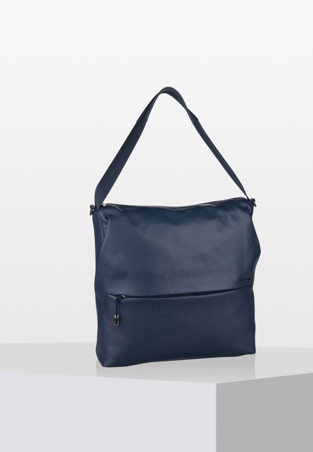 MANDARINA DUCK - Across body bag - blue