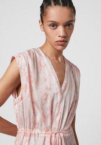 AllSaints - TATE - Maxi dress - pink - 4