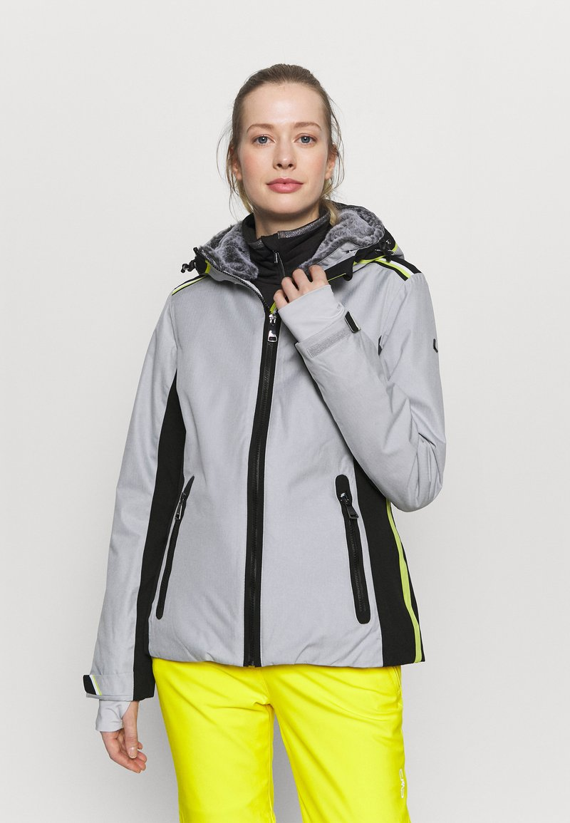 Luhta - EVAINEN - Ski jacket - steam