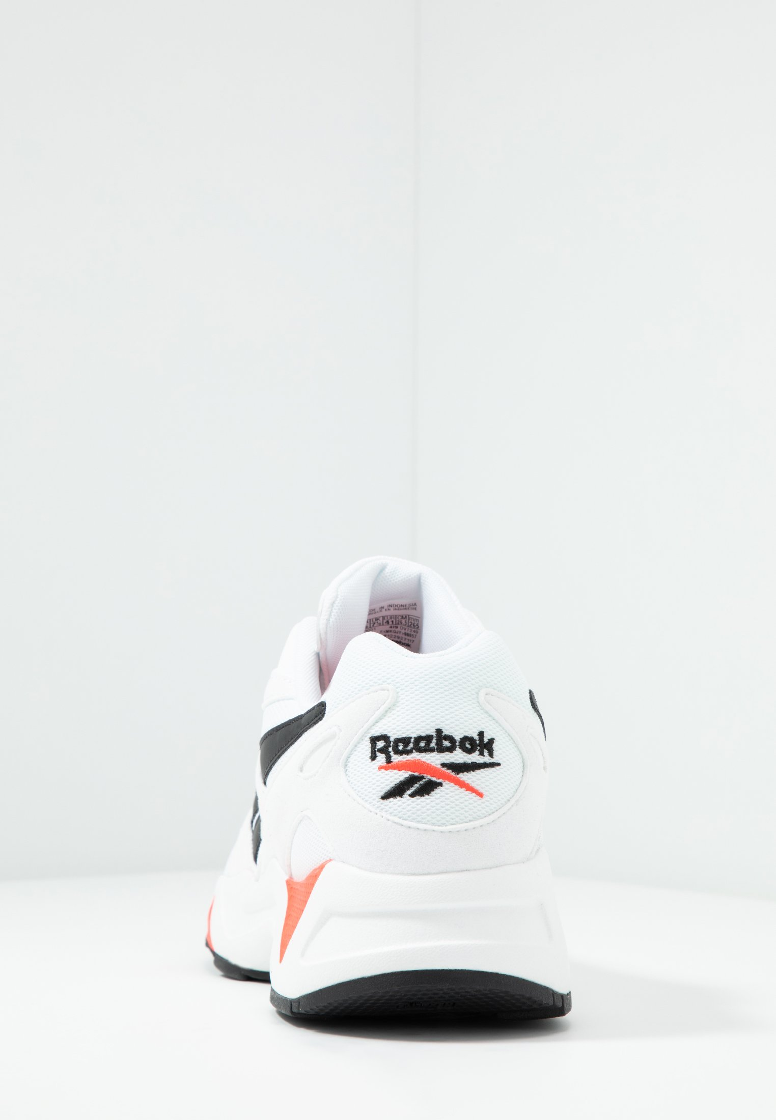 Herren AZTREK 96 SUEDE AND TEXTILE UPPER SHOES - Sneaker low