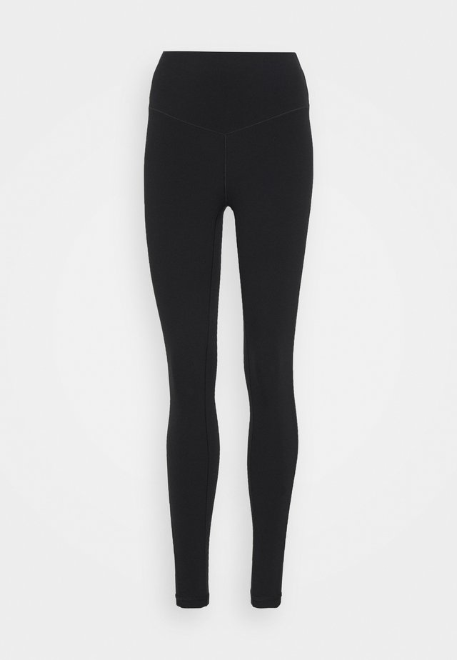REAL ME - Trainingsbroek - true black