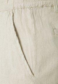 Anerkjendt - JOHN - Shorts - brown rice - 2