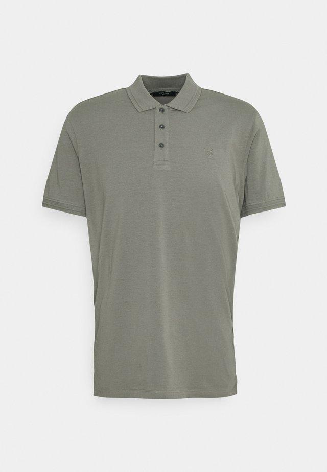 JPRBLALOGO SPRING - Polo shirt - new sage