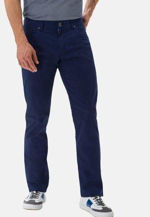STYLE CADIZ ULTRALIGHT - Trousers - navy