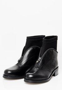 RISA - Wedge Ankle Boots - schwarz - 2