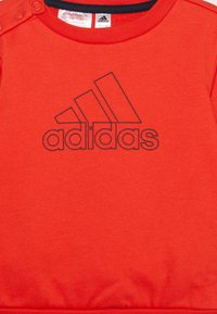 adidas Performance - Sweater - red - 4