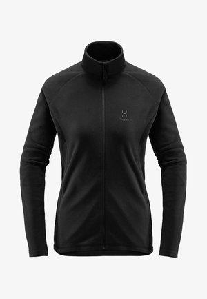 ASTRO JACKET - Training jacket - true black