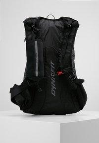 Dynafit - TRANSALPER UNISEX - Backpack - quite shade/asphalt - 2