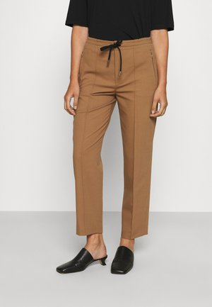 ACCESS - Pantalon classique - braun