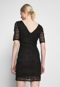 Even&Odd - Cocktail dress / Party dress - black - 2