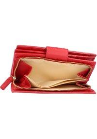 Bric's - MARMOLADA - Wallet - rosso - 4