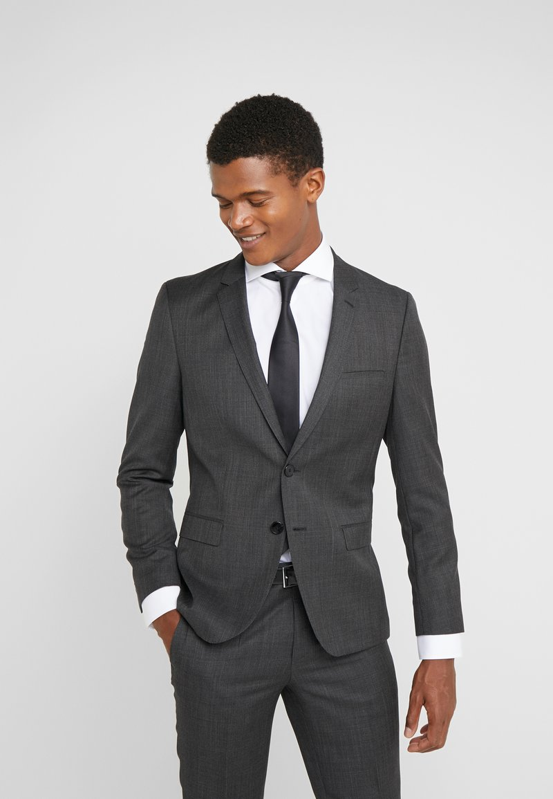 HUGO - ARTI - Suit jacket - charcoal