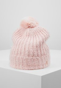 Esprit - SCARVES HATS - Beanie - tinted pearl - 1
