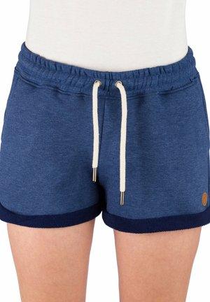 Shorts - navy heather