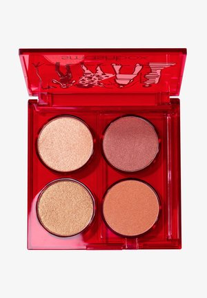 HALO CHEEK PALETTE - Face palette - -