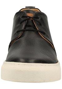 Sansibar Shoes - Sneakers laag - black - 6