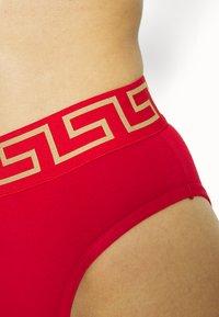 Versace - BRAZILIAN - Underbukse - rosso - 4
