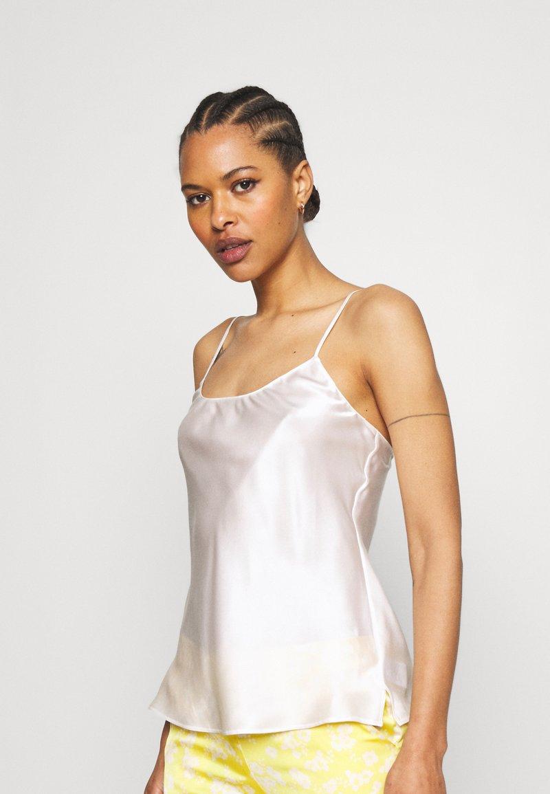 Etam - Maglia del pigiama - ecru