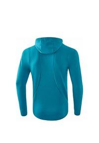 Erima - Zip-up hoodie - blau - 1