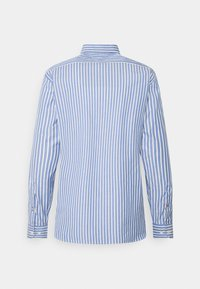 Tommy Hilfiger - BOLD STRIPE REGULAR FIT - Shirt - copenhagen blue/ivory /yale navy - 7
