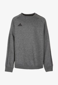 adidas Performance - CORE 18 - Sudadera - dark grey - 0