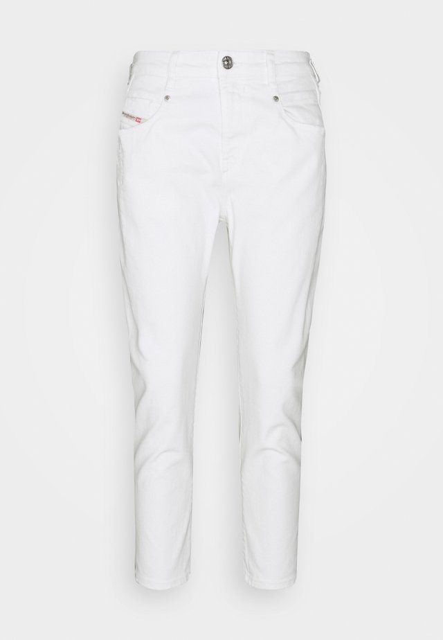 FAYZA - Jeans Relaxed Fit - white