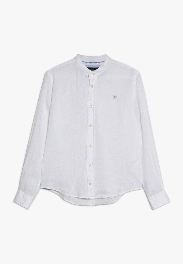 PLAIN - Košile - white