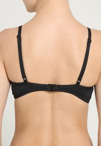 LASCANA - Bikini top - black - 1