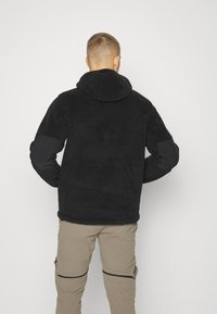The North Face - CAMPSHIRE HOODIE - Hoodie - black - 4