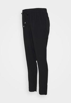GLADYCE - Pantalones - black