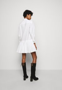 See by Chloé - Shirt dress - confident white - 3