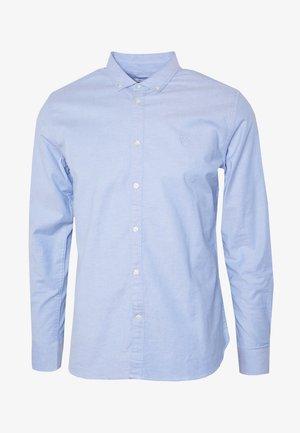 ELDER  - Košile - lapis blue