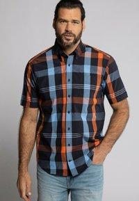 JP1880 - Shirt - helles blau - 0